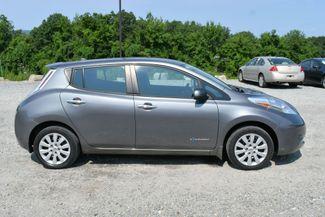 2016 Nissan LEAF S Naugatuck, Connecticut 7