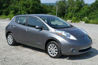 2016 Nissan LEAF S Naugatuck, Connecticut 8