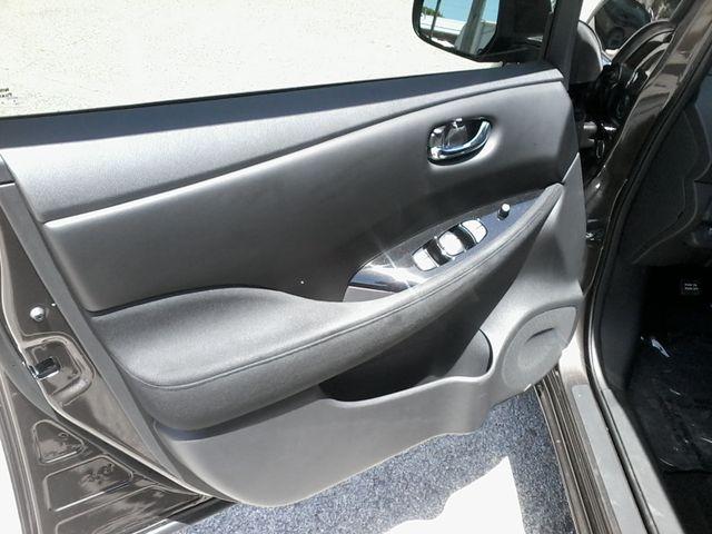 2016 Nissan LEAF SV San Antonio, Texas 13