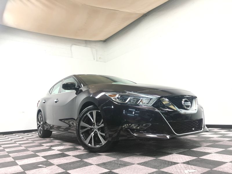 2016 Nissan Maxima *Get APPROVED In Minutes!* | The Auto Cave in Dallas