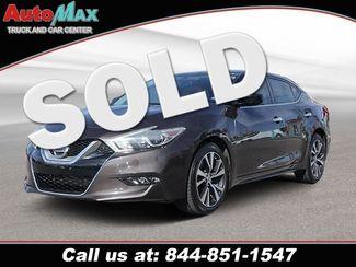 2016 Nissan Maxima 3.5 S in Albuquerque, New Mexico 87109