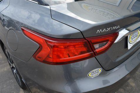 2016 Nissan Maxima 3.5 Platinum in Alexandria, Minnesota