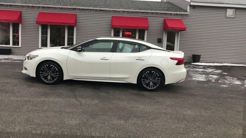 2016 Nissan Maxima 35 Platinum  in Bangor, ME