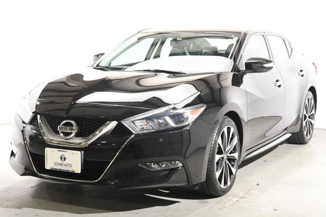 2016 Nissan Maxima 3.5 SR in Branford CT, 06405