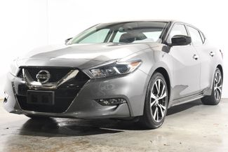 2016 Nissan Maxima 3.5 SV in Branford, CT 06405