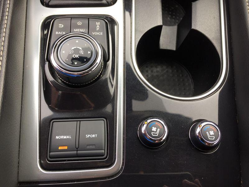 2016 Nissan Maxima 35 Platinum  Brownsville TX  English Motors  in Brownsville, TX