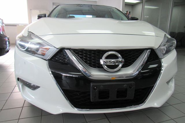 2016 Nissan Maxima 3.5 SL Chicago, Illinois 1