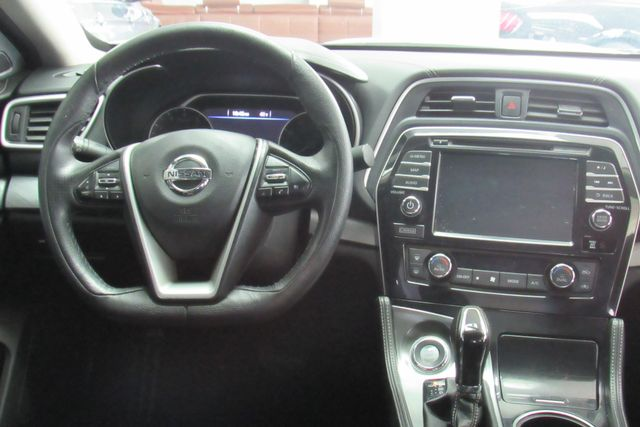 2016 Nissan Maxima 3.5 SL Chicago, Illinois 10