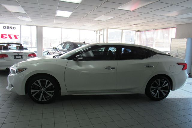 2016 Nissan Maxima 3.5 SL Chicago, Illinois 3