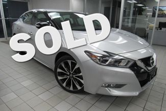 2016 Nissan Maxima 3.5 SR Chicago, Illinois