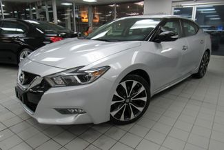 2016 Nissan Maxima 3.5 SR Chicago, Illinois 2