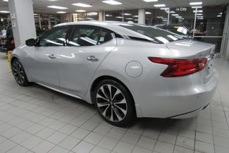 2016 Nissan Maxima 3.5 SR Chicago, Illinois 3