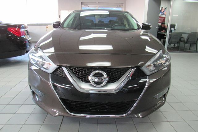 2016 Nissan Maxima 3.5 Platinum Chicago, Illinois 1