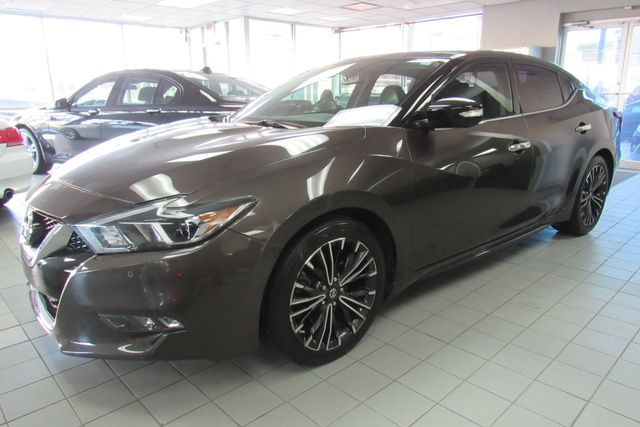 2016 Nissan Maxima 3.5 Platinum Chicago, Illinois 2