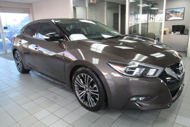 2016 Nissan Maxima 3.5 Platinum Chicago, Illinois