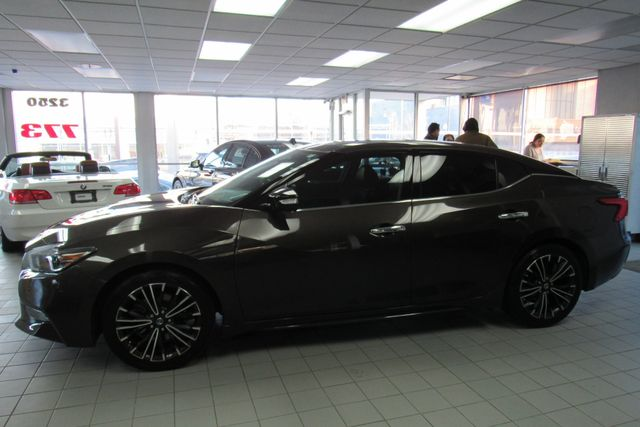 2016 Nissan Maxima 3.5 Platinum Chicago, Illinois 3