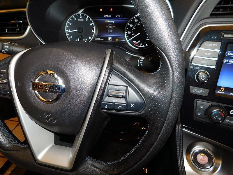 2016 Nissan Maxima 35 S  city Ohio  North Coast Auto Mall of Cleveland  in Cleveland, Ohio
