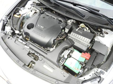 2016 Nissan Maxima 3.5 Platinum Sedan Auto, Sunroof, Alloy Wheels 46k | Dallas, Texas | Corvette Warehouse  in Dallas, Texas