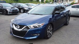 2016 Nissan Maxima 3.5 SV in East Haven CT, 06512