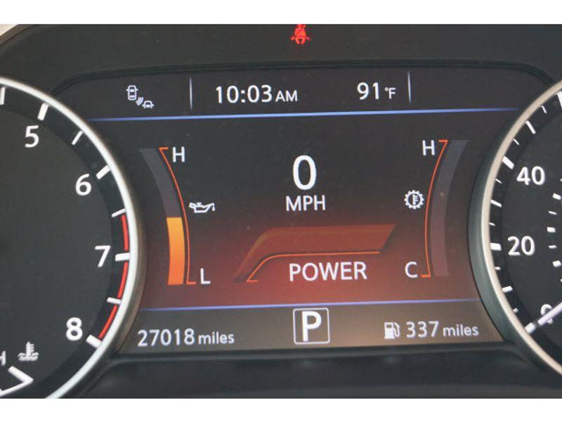 2016 Nissan Maxima 35 SR  city Texas  Vista Cars and Trucks  in Houston, Texas