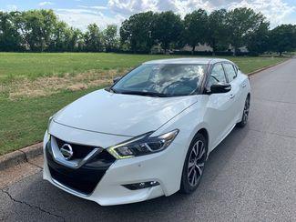 2016 Nissan Maxima 3.5 SV | Huntsville, Alabama | Landers Mclarty DCJ & Subaru in  Alabama