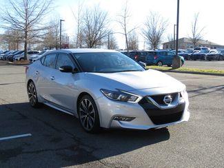 2016 Nissan Maxima 3.5 SR in Kernersville, NC 27284