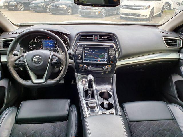2016 Nissan Maxima 3.5 SR w/Navigation in Louisville, TN 37777
