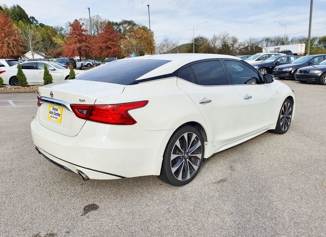 2016 Nissan Maxima 3.5 SR w/Navigation in Louisville, TN 37777