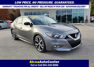 2016 Nissan Maxima 3.5 SV w/Navigation in Louisville, TN 37777