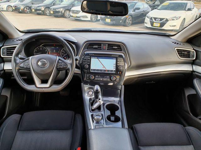 2016 Nissan Maxima 3.5 SV w/Navigation in Louisville, TN 37777
