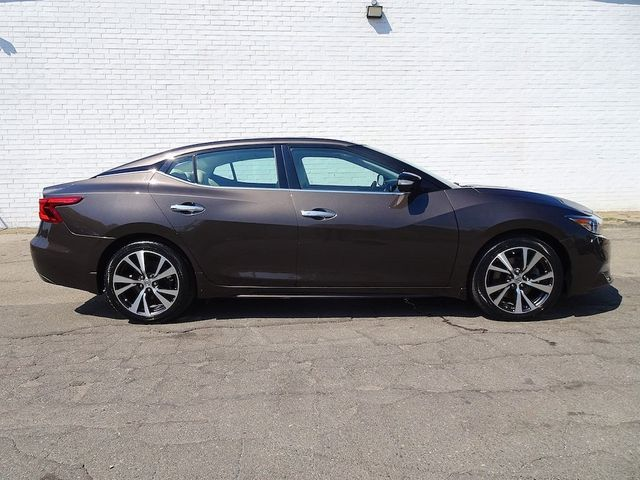 2016 Nissan Maxima 3.5 Platinum Madison, NC 1