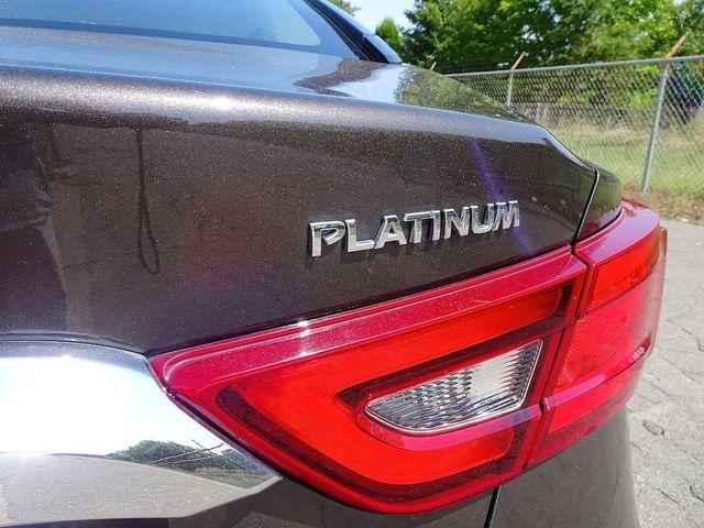 2016 Nissan Maxima 3.5 Platinum Madison, NC 11