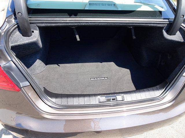 2016 Nissan Maxima 3.5 Platinum Madison, NC 12