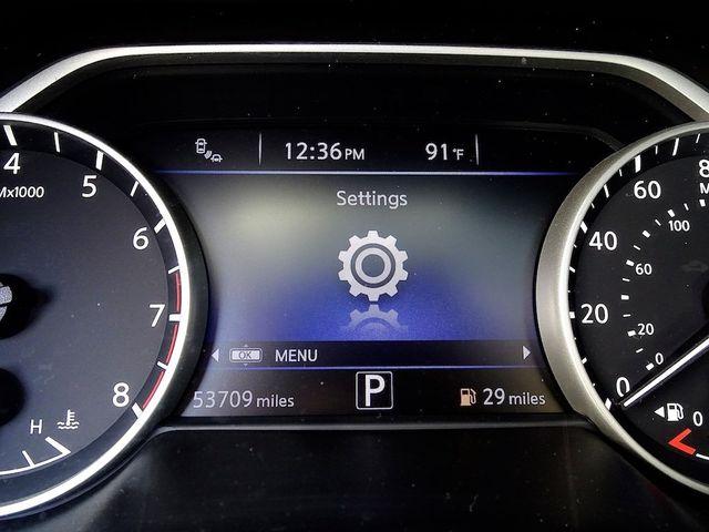 2016 Nissan Maxima 3.5 Platinum Madison, NC 13