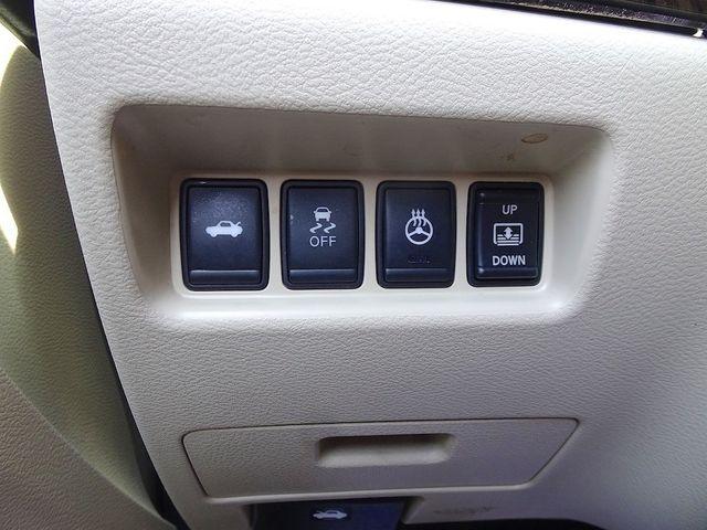 2016 Nissan Maxima 3.5 Platinum Madison, NC 16