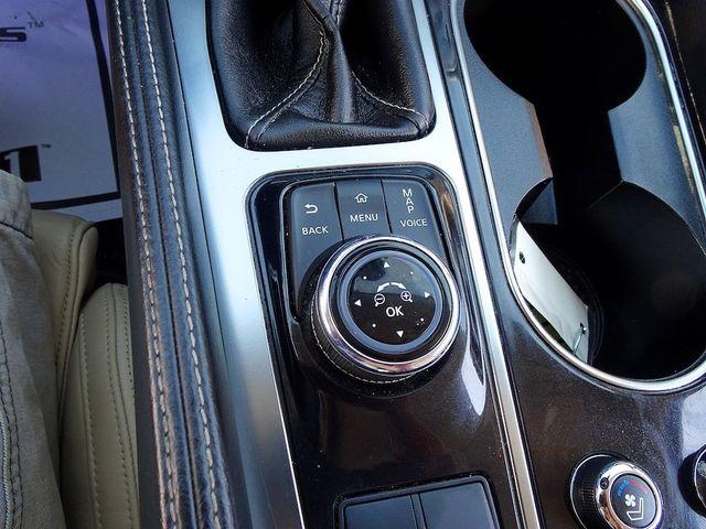 2016 Nissan Maxima 3.5 Platinum Madison, NC 23