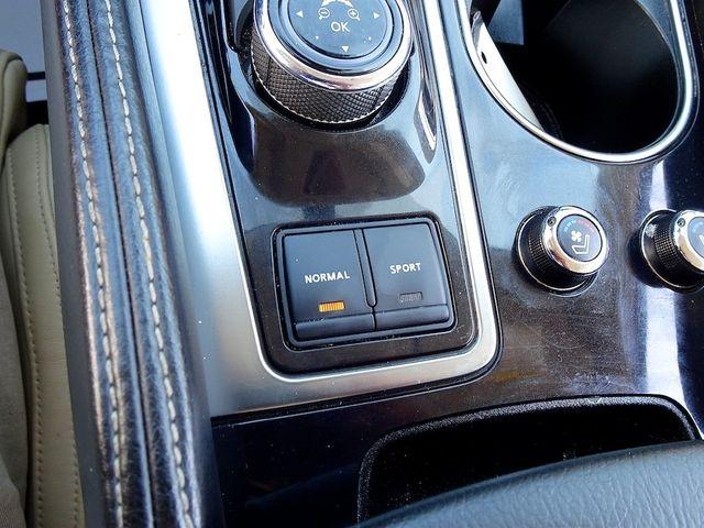 2016 Nissan Maxima 3.5 Platinum Madison, NC 25