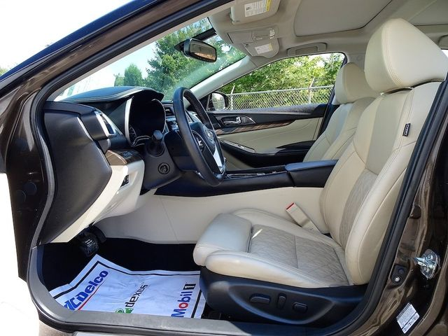 2016 Nissan Maxima 3.5 Platinum Madison, NC 28