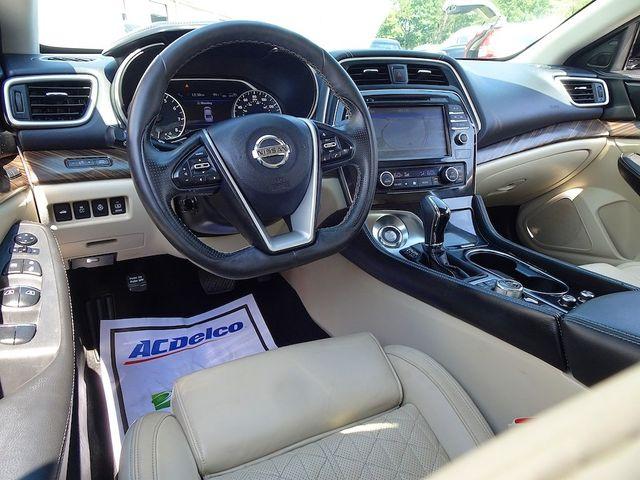 2016 Nissan Maxima 3.5 Platinum Madison, NC 38