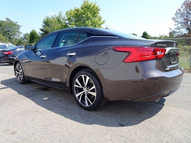 2016 Nissan Maxima 3.5 Platinum Madison, NC 4