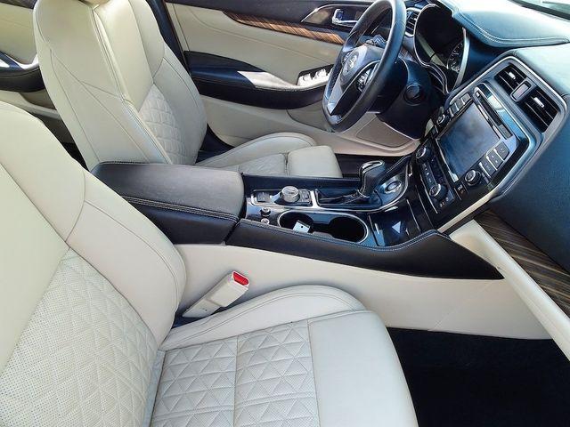 2016 Nissan Maxima 3.5 Platinum Madison, NC 43
