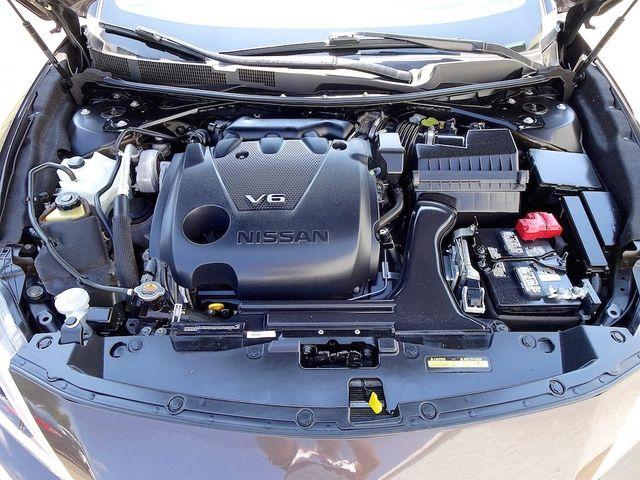 2016 Nissan Maxima 3.5 Platinum Madison, NC 45