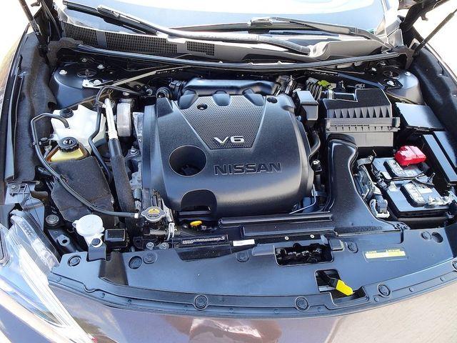 2016 Nissan Maxima 3.5 Platinum Madison, NC 46