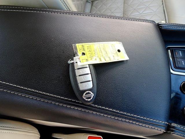 2016 Nissan Maxima 3.5 Platinum Madison, NC 48