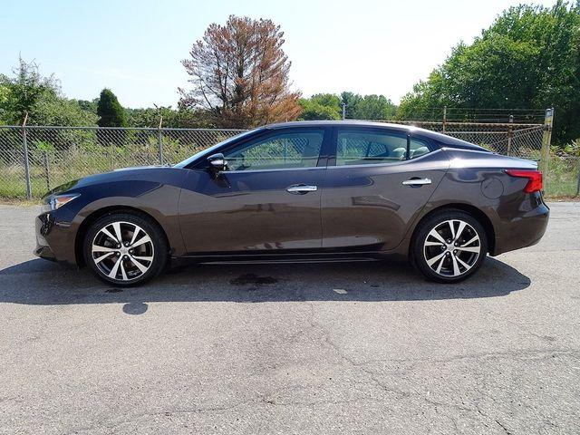 2016 Nissan Maxima 3.5 Platinum Madison, NC 5