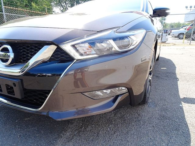 2016 Nissan Maxima 3.5 Platinum Madison, NC 9