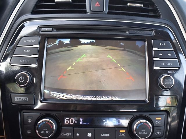 2016 Nissan Maxima 3.5 S in McKinney, Texas 75070