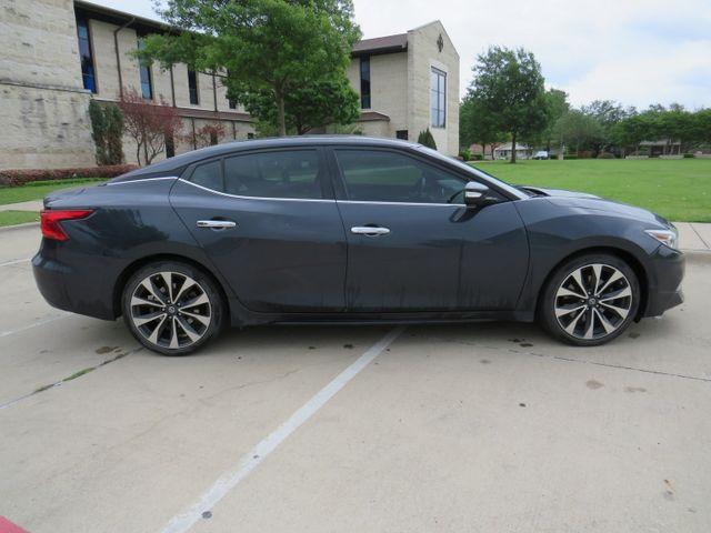2016 Nissan Maxima in McKinney, Texas 75070