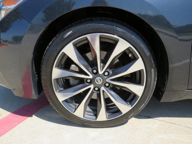 2016 Nissan Maxima SR in McKinney, Texas 75070