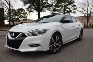2016 Nissan Maxima 3.5 SL in Memphis, Tennessee 38128